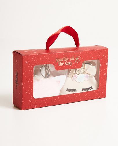 Geschenkbox Weihnachten